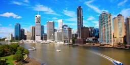 Flights to Brisbane