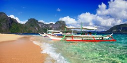 Flights to El Nido