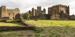 Flights to Gondar