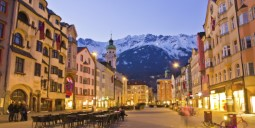 Flights to Innsbruck
