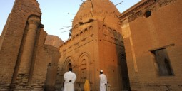 Flights to Kassala