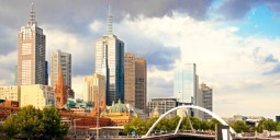 Flights to Melbourne