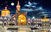 Flights to Mashad