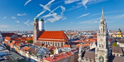 Flights to Munich