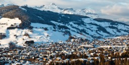 Flights to Megeve