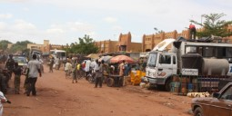 Flights to Mopti