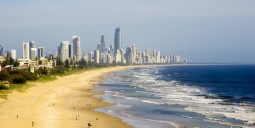 Flights to Coolangatta (Gold Coast)