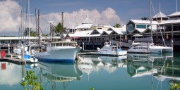 Flights to Port Douglas