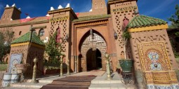 Flights to Marrakech