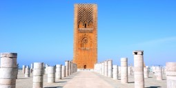 Flights to Rabat