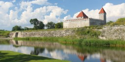 Flights to Kuressaare